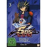 Yu-Gi-Oh! 5D's, Vol. 3, Staffel 2.2:Episode 45-64