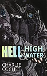 Hell & High Water by Charlie Cochet (2014-07-07)