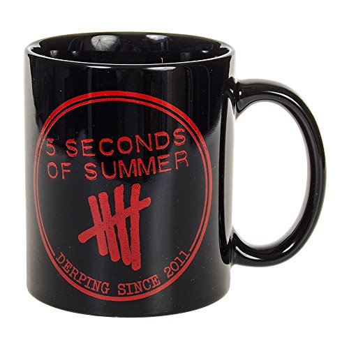 5-seconds-of-summer-tazza-con-logo-ufficiale