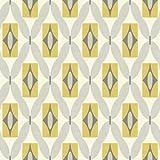Arthouse Papier peint à quartz jaune 640703Rouleau complet