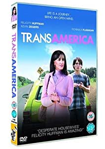 Transamerica [2005] [DVD]
