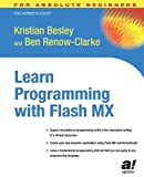 Learn Programming with Flash MX (For the Absolute Beginner)
