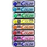Pilot Color Eno–Juego de portaminas (0,7mm)
