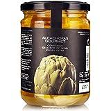 Artichauts Confits à l'Huile d'Olive Vierge Extra (420 g) - La Chinata