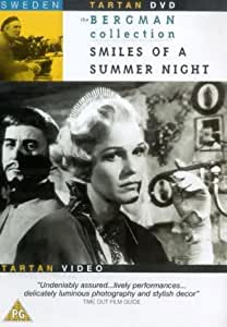 Smiles Of A Summer Night [1955] [DVD] [1995]