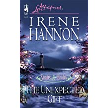The Unexpected Gift (Love Inspired)