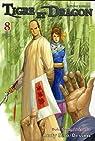 Tigre et Dragon, tome 8  par Seto