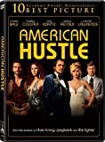 American Hustle by Christian Bale