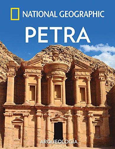 Petra (ARQUEOLOGIA) por National Geographic