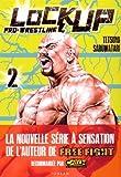 Telecharger Livres Lock Up Pro wrestling Vol 2 (PDF,EPUB,MOBI) gratuits en Francaise