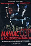 Maniac cop - Il poliziotto maniaco [Import anglais]