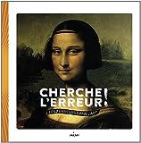 CHERCHE L'ERREUR