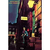 GB eye Ltd, de David Bowie Ziggy Stardust, Póster, (61x 91,5cm), varios