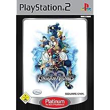 Kingdom Hearts II - Platinum