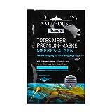 Salthouse Luxus Totes Meer Premium MEERES-ALGEN MASKE - 10 Einheiten mit je 2 x 5ml (für 20...
