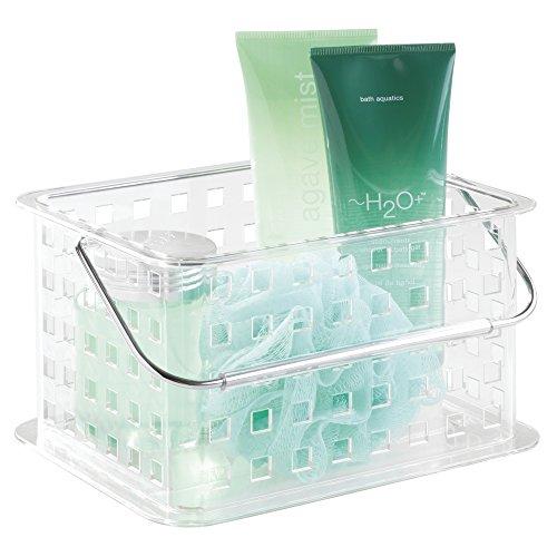 cesta-mdesign-para-champu-locion-y-de-cuidado-de-productos-cosmeticos-pequeno-transparente