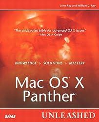 Mac OS X Panther Unleashed
