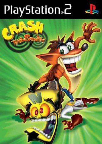 Crash Bandicoot: Twinsanity