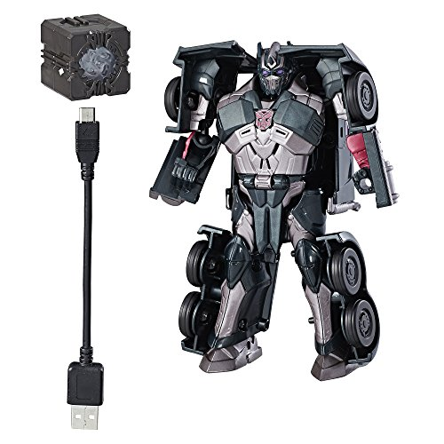 Transformers Allspark Tech Starter Pack Shadow Spark Optimus Prime -