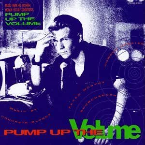 Pump Up The Volume [Import anglais]