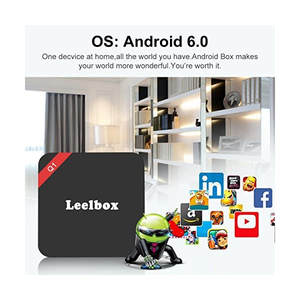 Leelbox-Q1-Android-60-Tv-Box-Smart-TV-Box-1GB-RAM8GB-ROM-Supporte-4K-60Hz-Full-HD-H265-WiFi