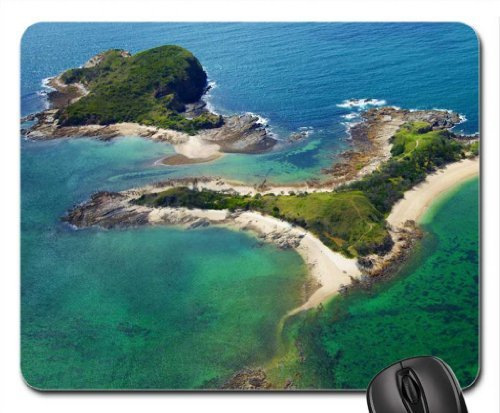 xxxx-island-australia-mouse-pad-mousepad-beaches-mouse-pad