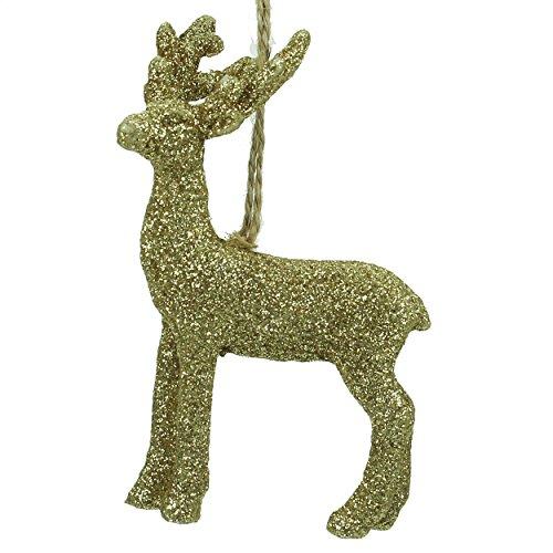 gisela-graham-golden-reindeer-christmas-decoration