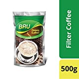 #8: Bru Green Label Coffee, 500g