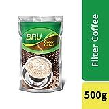 #7: BRU Green Label Coffee, 500g