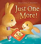 Just One More! by Corderoy, Tracey (2013) Paperback