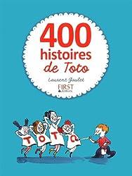 400 histoires de Toto