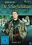 Die Scharfschützen Collection Vol. 4 [3 DVD Set]