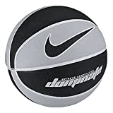 Nike Dominate Black Grey Basketball