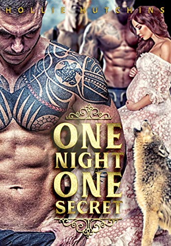 One Night One Secret (English Edition) por Hollie Hutchins