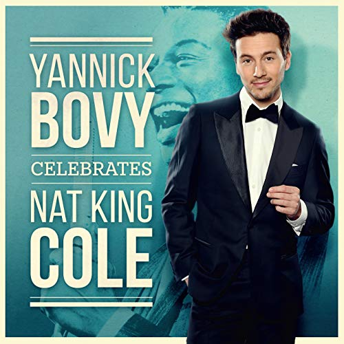 Celebrates Nat King Cole