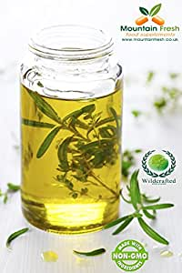 Acacia Infusion D'huile De Cachou Cachou Senegalia 50ml