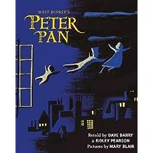 Peter Pan (Walt Disney Classics)