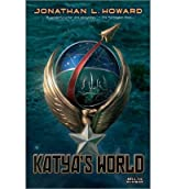 Howard, Jonathan L [ Katya's World (Strange Chemistry) - Street Smart ] [ KATYA'S WORLD (STRANGE CHEMISTRY) - STREET SMART ] Nov - 2012 { Paperback }