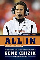 All In: What It Takes to Be the Best (English Edition)