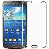 Cabling® Protección Pantalla para Samsung Galaxy Trend Lite S7392con cristal templado Premium Anti Golpes y Cassia, anti huella digital y Gras, Max (bordes redondeados, Dureza 9H, alta definición 99%, para Galaxy Trend Lite S7392