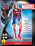 Rubie' s Costume da donna ufficiale Marvel Spider-Girl, adulti costume – large
