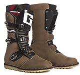 Gaerne Stiefel G-All Terrain Gore Braun Gr. 44