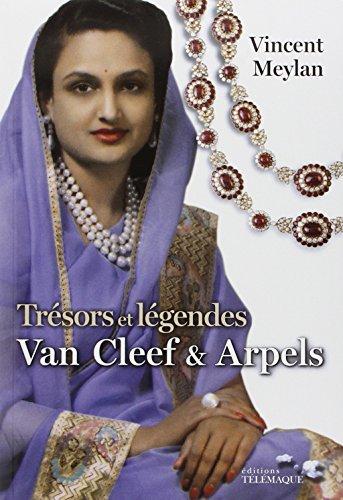 Trésors et Légendes de Van Cleef & Arpels