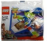 LEGO Disney Pixar Toy Story 3 30070 Alien mit Raumschiff Exklusives Sonderset