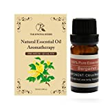 TKH 100% puro olio essenziale naturale Estratti di bergamotto 10 ml olio terapeutico Muscles relax/rilascio di pressione