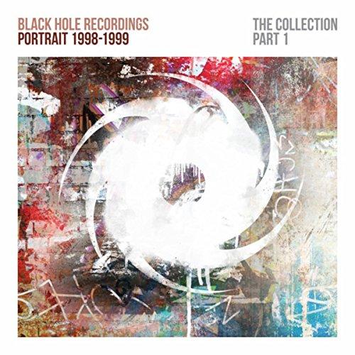 Black Hole Recordings Portrait...