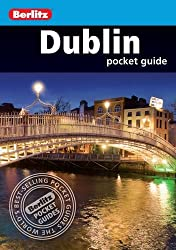 Berlitz: Dublin Pocket Guide (Berlitz Pocket Guides)