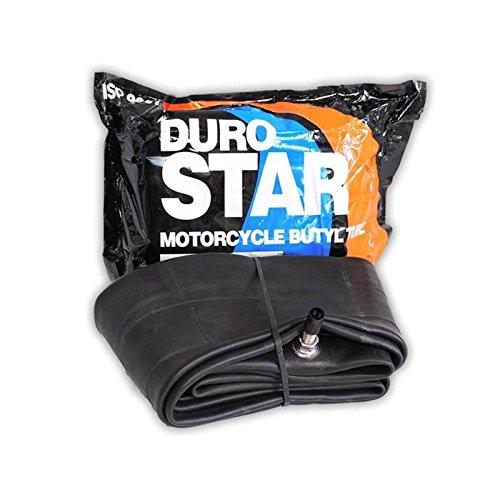 Motorrad Schlauch DURO STAR 3,50 18 Zoll Butyl