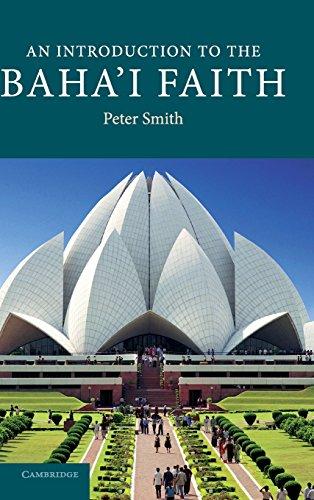 An Introduction to the Baha'i Faith Hardback: 0 (Introduction to Religion) por Smith