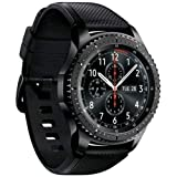 Samsung SM-R760NDAAITV Samsung Gear S3 Frontier Smartwatch [Italia] immagine